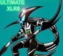XLR8 Supremo