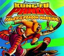 Kung Fu Panda Digest: Noodle Cart Capers