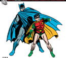 Batman Chronicles Vol 5 (Collected)