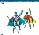 Batman Chronicles Vol 8 (Collected)