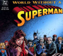 World Without a Superman (Collected)