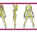 Vertigo (Savage Land Mutate) (Earth-616)/Gallery