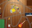 Advanced Tracks