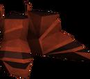 Botas dragônicas