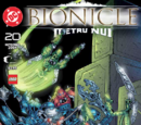 BIONICLE 20: Struggle in the Sky