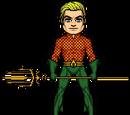 Aquaman (Arthur Curry) (Earth 0)