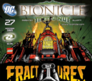 BIONICLE 27: Fractures