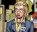 Debra Whitman (Earth-616)