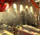 Mummification Room