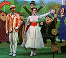"""Chansons de """"Mary Poppins"""""""