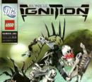 BIONICLE Ignition 1: If a Universe Ends