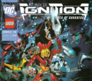 BIONICLE Ignition 10: The Death of Mata Nui