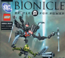 BIONICLE Ignition 12: Realm of Fear