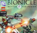 BIONICLE Ignition 13: Swamp of Shadows