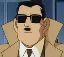 Detective Anónimo Privado
