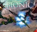 BIONICLE Glatorian 1: Sands of Bara Magna