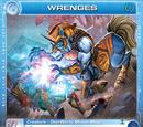Wrenges