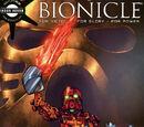 BIONICLE Glatorian 7: Rebirth