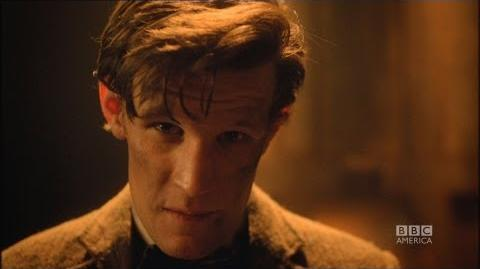 Doctor Who Series 7 Part 1 Trailer