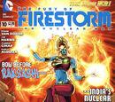 Fury of Firestorm: The Nuclear Men Vol 1 10