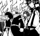 Images of Team Fairy Tail