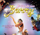 Bailando con Barry