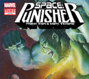 Space: Punisher Vol 1 2