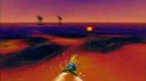 Crash Bandicoot 3 - 105% & All Platinums, Part 37 Hot Coco