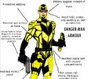The Danger Man