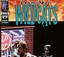 Wildcats Annual 2000 Vol 1 1