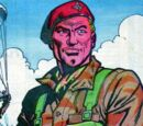 Sergeant Rock-Paratrooper