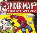Spider-Man Comics Weekly Vol 1 56