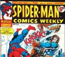 Spider-Man Comics Weekly Vol 1 55