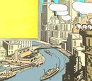 Luoghi di Carl Barks