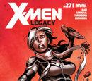 X-Men: Legacy Vol 1 271