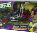 Dragon Chopper (2012 toy)