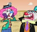Flappy Bob's Parents