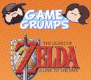 Game Grumps Art