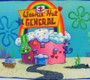 Weenie Hut General