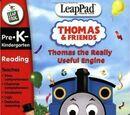 Thomas the Really Useful Engine (LeapPad book)