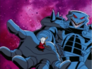 Shadow King (Earth-92131) and Ororo Munroe (Earth-92131) from X-Men The Animated Series Season 2 3 0001.png