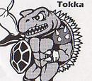 Tokka (1987 video games)