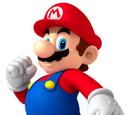New Super Mario Bros. Deluxe