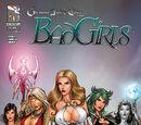 Grimm Fairy Tales Presents Bad Girls Vol 1 1