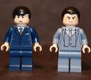 Personajes de Lego Batman