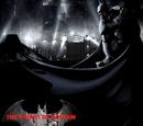 The Knight of Gotham