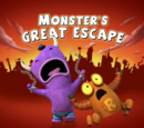 Monster's Great Escape