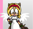 Lily the White Mage