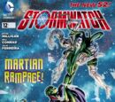 Stormwatch Vol 3 12