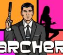 JAlbor/The Great Archer Crossover